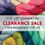 07/03/18: Clear the shelves!